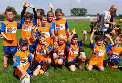 Rugby Ecole