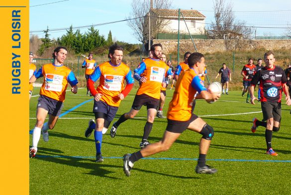 Rugby Loisir