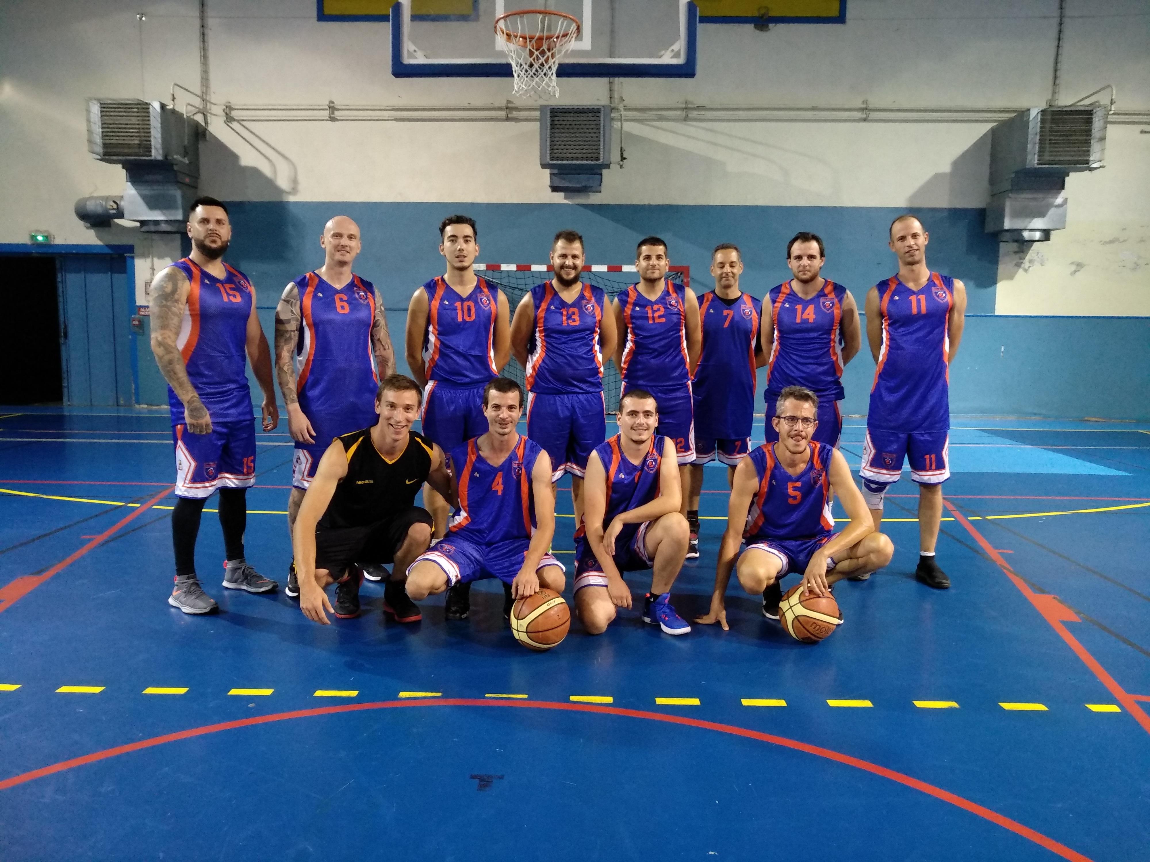 equipeloisir2018-2019